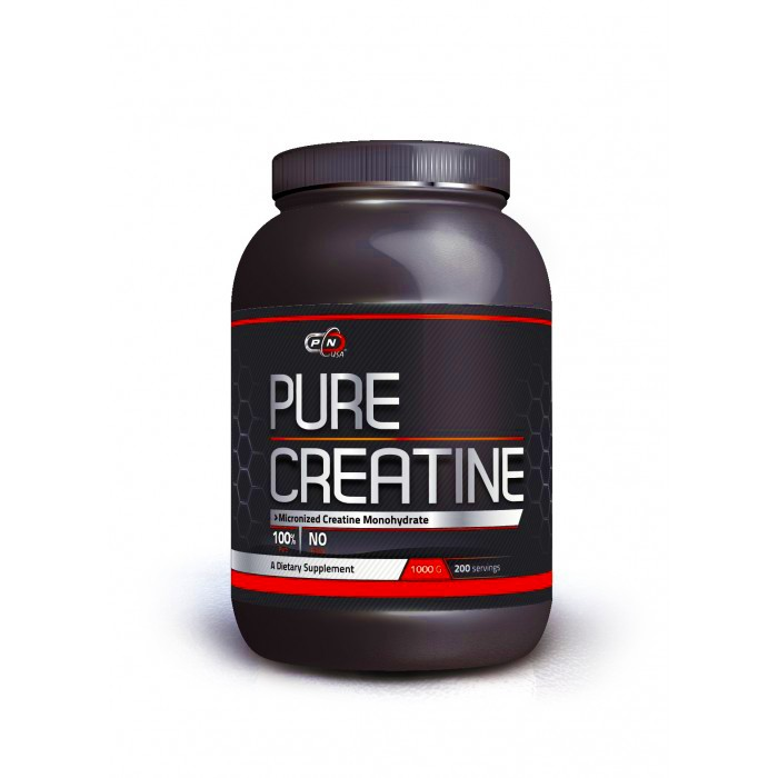 Pure Nutrition - 100% Pure Creatine / 1000gr.